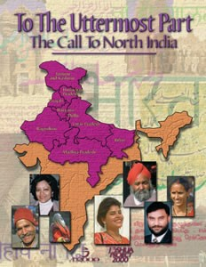 North India Booklet