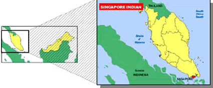 Kanarese in Singapore