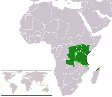 Swahili in Mozambique
